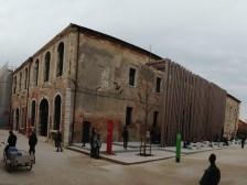 Venice Biënnale Turkey Paviljon
