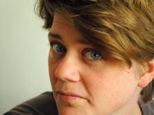 Nieuwe directeur Showroom MAMA; Nathalie Hartjes