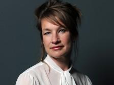 Bianca van der Schoot. Fotografie: Sofie Knijff