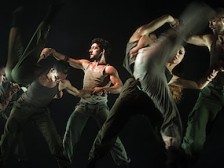 Internationale Tanzmesse NRW 2014 ©Dmitrij Matvejev