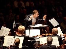 Rotterdams Philharmonisch Orkest Nezet-Seguin, photo Marco Borggreve