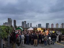 Dakendagen, foto: Frank Hanswijk