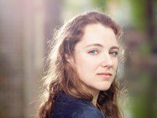 Vicky Francken,  foto: Merlijn Doomernik